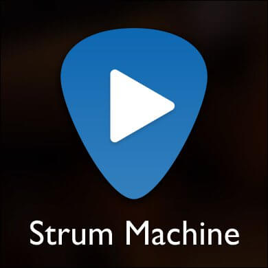 Strum Machine